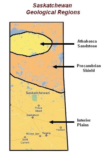 Saskatchewan Aquatic Habitats - Current time in saskatchewan